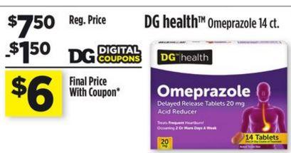 Google dollar general digital coupons