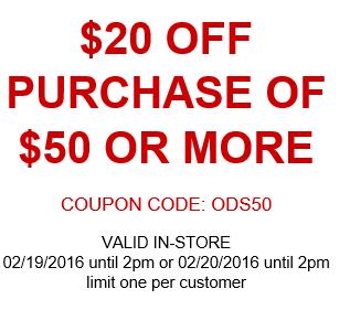 20 off 50 macy's printable coupon