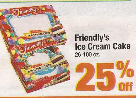 photo relating to Friendly's Ice Cream Coupons Printable Grocery identified as Friendlys coupon codes ice product : Att uverse video coupon code