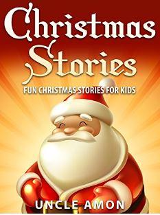 christmas-stories-for-kids-free-ebook-amazon-darlene-michaud