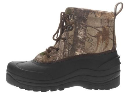 Ozark Trail Mens Winter Boot walmart clearance darlene michaud
