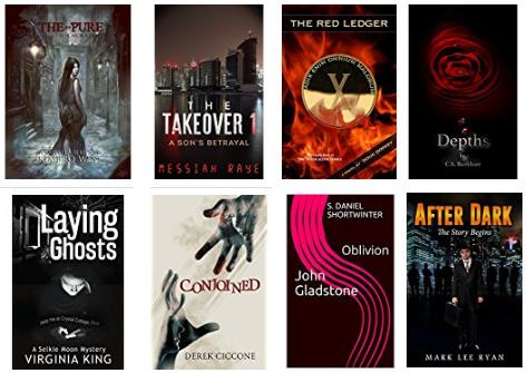 free suspense mystery thriller ebooks amazon darlene michaud