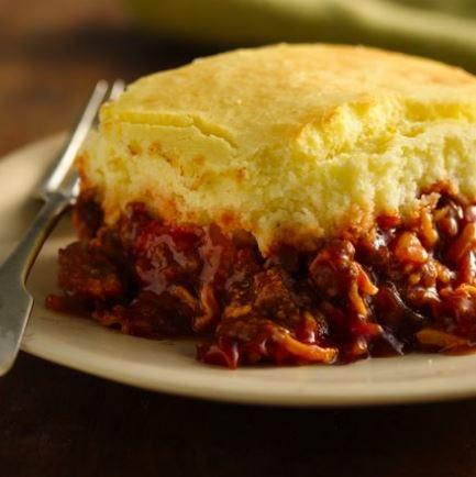 gluten free easy sloppy joe baked pie darlene michaud better crocker general mills recipe