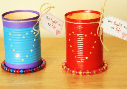 tin can valentines day crafts darlene michaud craft inspiration 2