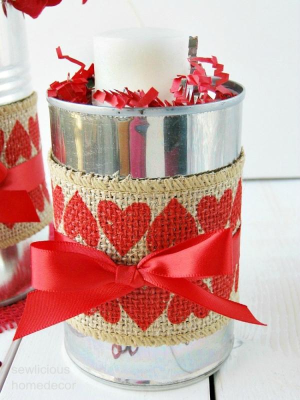 tin can valentines day crafts darlene michaud craft inspiration 4