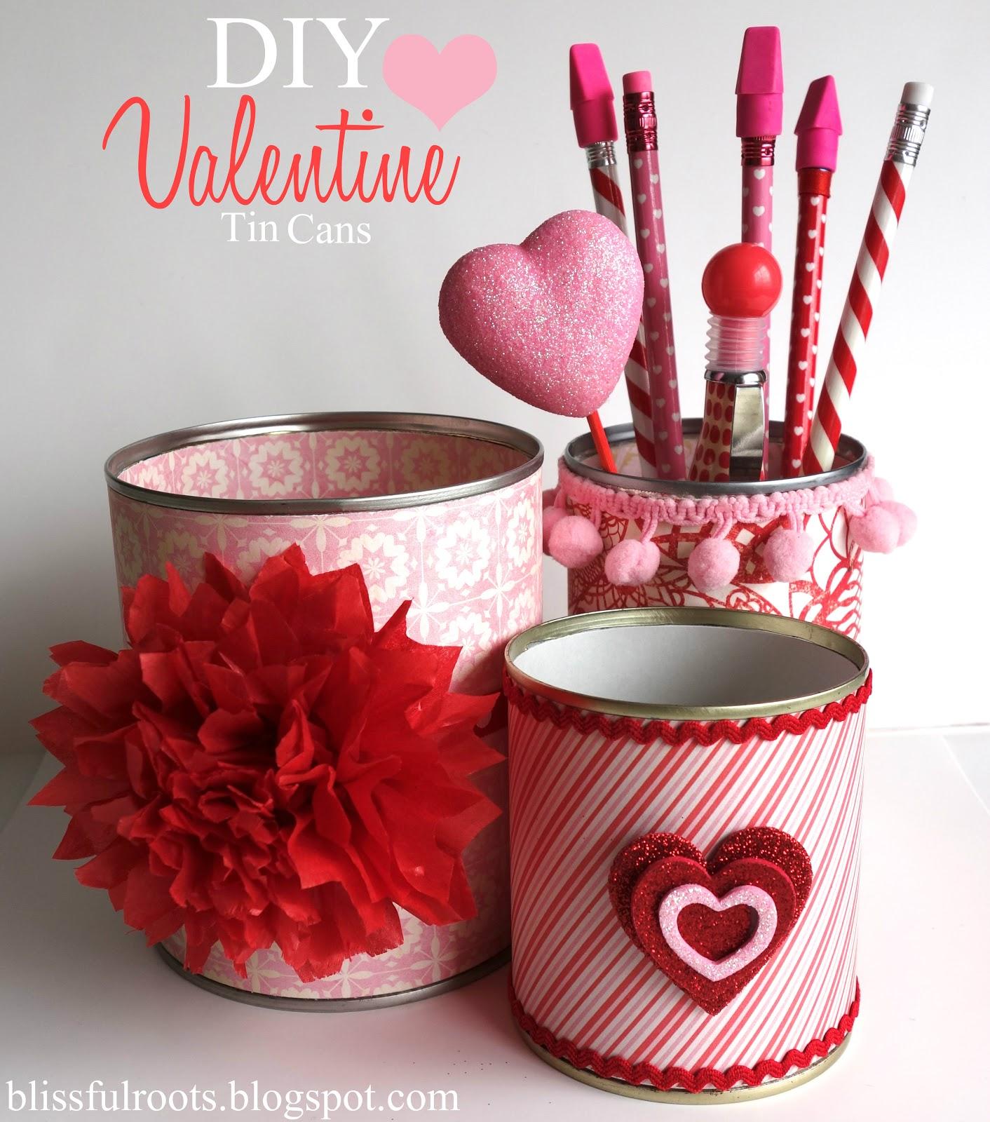 tin can valentines day crafts darlene michaud craft inspiration 5