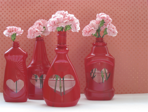 tin can valentines day crafts darlene michaud craft inspiration 6