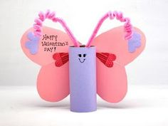 valentines day toilet paper roll crafts 1