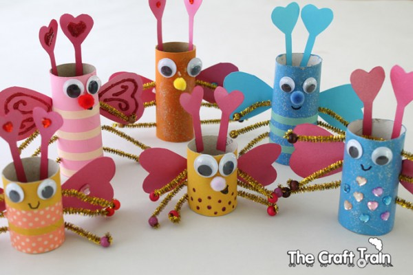 valentines day toilet paper roll crafts 8