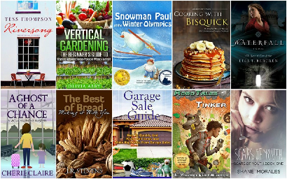 10 free ebooks amazon darlene michaud