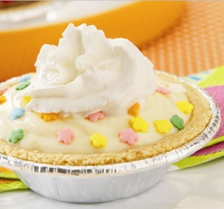 mix match pudding pies recipe darlene michaud