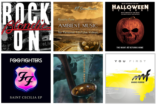 . 6 free music downloads amazon darlene michaud