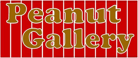 peanut gallery logo small