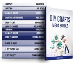 box set diy crafts