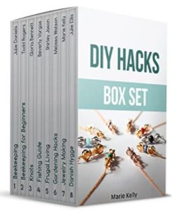 box set diy hacks