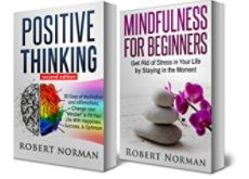box set positive thinking