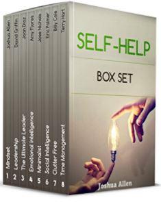 box set self help