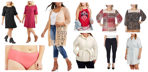 c2ad152f0cfc Walmart Clearance Roundup for 10 16 – Plus Size for Women and ...