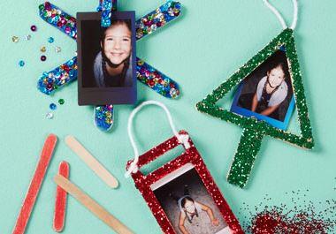 craft stick ornaments michaels darlene michaud
