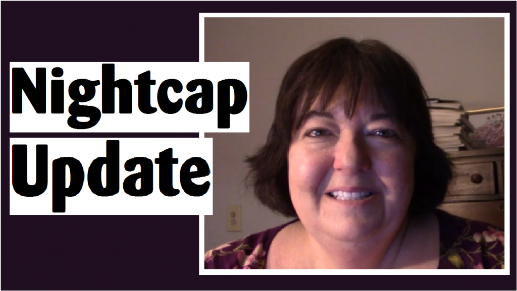 nightcap update darlene michaud