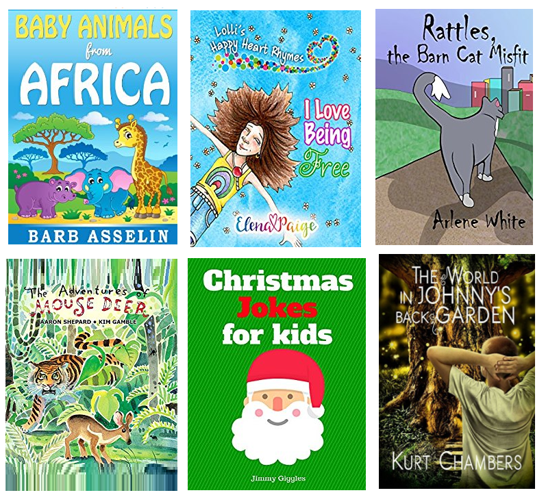amazon childrens books on cd