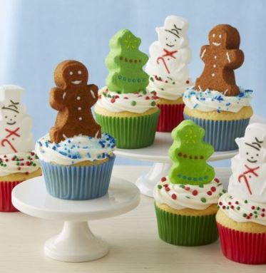 peep christmas cupcake recipes tablespoon general mills darlene michaud