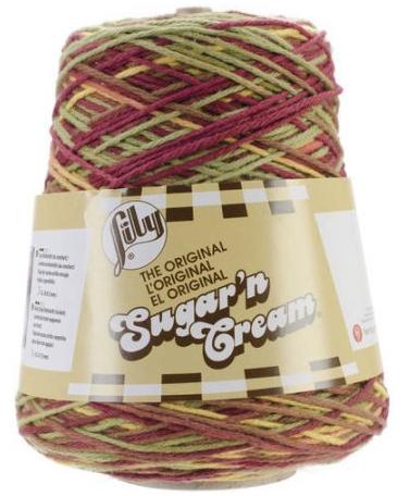 sugar n cream cotton yarn walmart