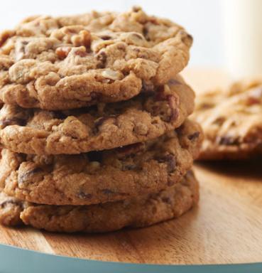 kitchen sink chocolate chip cookies recipe pillsbury darlene michaud