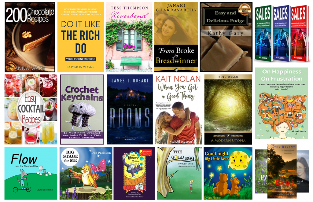 10 Free Kindle Books For 5 14 18 Plus 3 Free Box Sets And 5