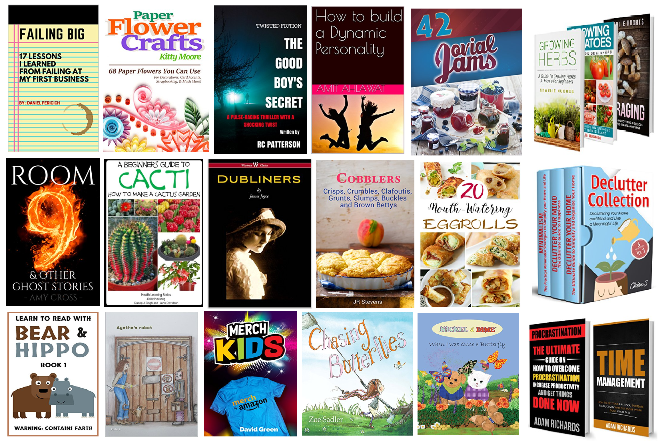 10 Free Kindle Books For 6 2 18 Plus 3 Free Box Sets And 5
