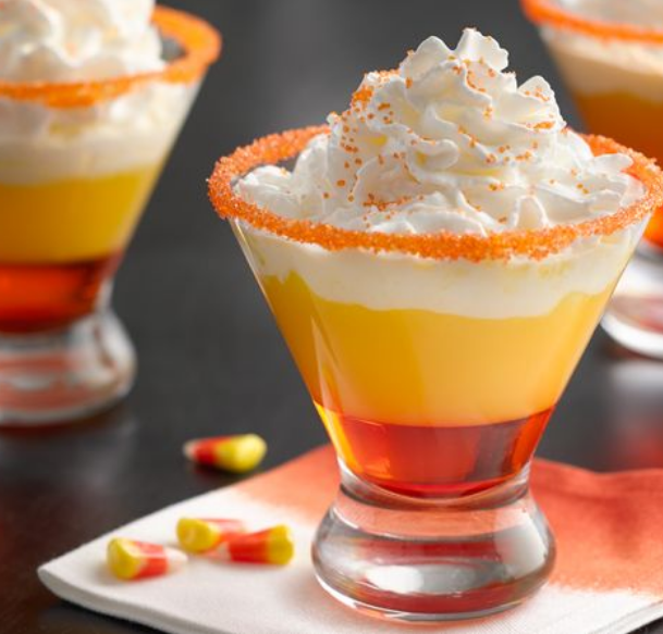 Halloween Drinks Non Alcoholic: Non-Alcoholic Halloween Party Drink