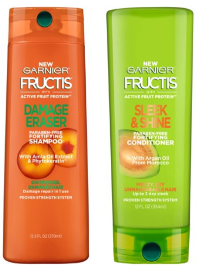 picture relating to Garnier Fructis Printable Coupon known as Shaws and Walmart Promotions for Garnier Fructis with Fresh