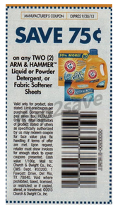 picture regarding Arm and Hammer Printable Coupons identified as Arm and hammer detergent printable discount codes / Jct600 finance
